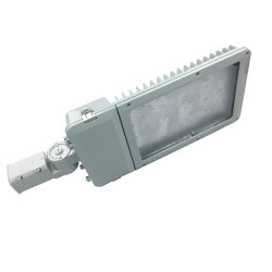 مصباح LED الشارع هيكل Mlt-SLH-BM-II