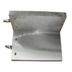 Plaques de transfert thermique en aluminium pour le génie chimique avec la personnalisation