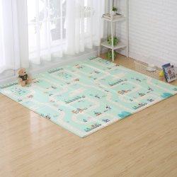 Детский складной играть коврик детский игрушка деятельности играют спортзал коврик
