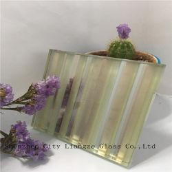クラフトガラス軽い金薄板にされたガラスまたは芸術のまたは緩和されたガラスまたは装飾的なガラス