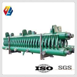Les applications de chauffage en boucle fermée utilisée pour la barre de coupe à vapeur de la chaudière vapeur et eau chaude avec Power Plant SGS