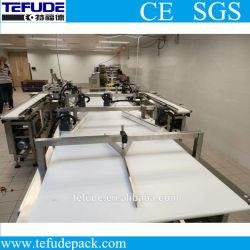 Quotidienne automatique Machine de remplissage d'emballage des produits chimiques de la ligne de production