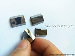 Les lames de carbure de tungstène solide des couteaux pour le travail du bois/Outils de tournage sur bois