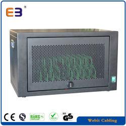 Compartimento de carga 10 vias, armário de carga USB com bloqueio de código
