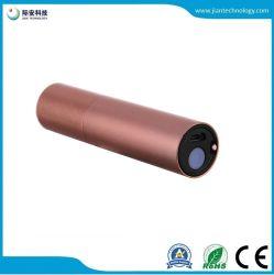 Li-Battery 5W 300lm Zoomable Nouvelle lampe torche à LED de recharge USB
