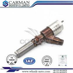 Injector de combustível Common Rail Escavadeira C6.4 326-4700 para a Caterpillar 320d