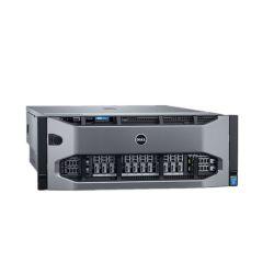 Новые EMC 1100 Вт с резервированием с возможностью горячей замены адаптера питания 4U E7-8800 серии PowerEdge R930 для установки в стойку