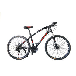 26 Zoll Mountain Bike Aus China Factory Fahrrad, Professional 24 Speed Mountain Fahrrad