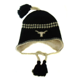 وقاء أذن يحبك قبعة مع [تسّل] ([هب-ك028])