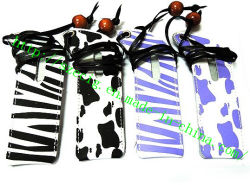 Neues Style EGO Leather Bag/EGO Lanyard/EGO Necklace mit Colourful für E Cigarette