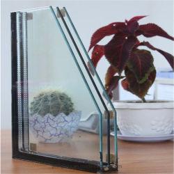 Double-Layer стеклопакеты с высоким U- значение и высокий коэффициент затенения используется для наружной стены