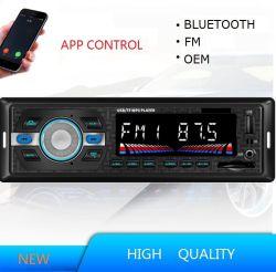 USB LCD가 있는 고품질 MP3 플레이어 카 오디오 화면