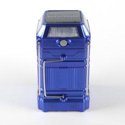 Использования солнечной энергии и Yichen AC аккумулятор светодиодный индикатор кемпинг с Волшебной лампы