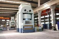 По величине гидравлический пресс t-40000в ПТО промышленности Китая