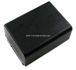 2000mAh de navulbare Batterij van Camcorder van de Vervanging voor Samsung hmx-H200
