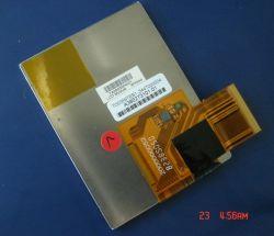 TD035STEB1 ЖК-дисплей с сенсорным экраном Digitizer