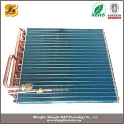 Tubo de alumínio de alta qualidade radiadores