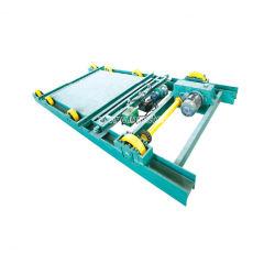 Forno tunnel macchina per la produzione di mattoni di argilla (Ferry Pusher) Per trasporto di vagoni di forno di automobile del tunnel in India Bangladesh Malesia Indonesia macchine per piccole imprese