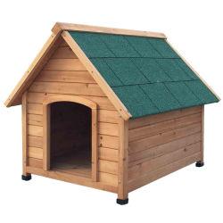 حجم متعدّد متحمّل خشبيّة [بت دوغ] منزل منزل
