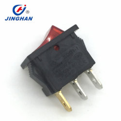 Interrupteur à bascule I O s'appliquent à les cordons de rallonge