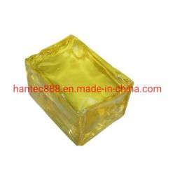 EVA de adhesivo termofusible/luz de color de la luz el olor de la bolsa de Courier Express adhesivo Bolsa de cemento de enlace
