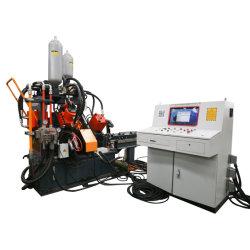 CNC وضع علامة على ماكينة التجميع والقيراط للزاوية، القناة المسطحة