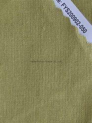 100 Tecidos de algodão orgânico de lona de cânhamo cânhamo cânhamo orgânico de tecido