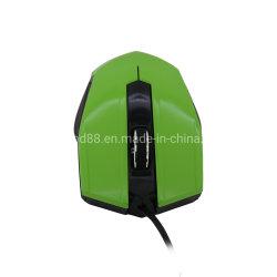 الصين الترويج للعرض ماوس USB بصري ثلاثي الأبعاد