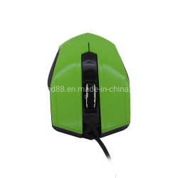 China-Zubehör-Förderung 3D optische USB-Maus