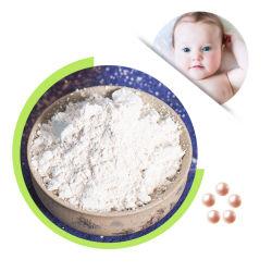 Nano Pure perle de haute qualité pour bébé Soins du corps par l'usine d'alimentation