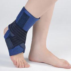 Cinta de Amarração em neoprene protetor do esteio do tornozelo