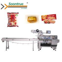 Masque d'équipement Soontrue/Toast/pain/nouille instantanée/ Biscuit/Médecine avec le bac d'emballage d'étanchéité automatique/Emballage/Machines d'enrubannage