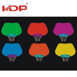تصميم مخصص وصول جديد مجموعة متعددة التمارين الرياضية لكرة السلة للأطفال
