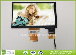 7.0 インチ 800X480 RGB インターフェイス静電容量型タッチ産業用 TFT ディスプレイ