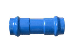 Ковких чугунных кольца для трубки из ПВХ