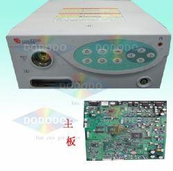 Riparare l'endoscopio flessibile (riparazione Fujinon 2200)