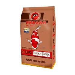 20kg Color Super Koi de mejora de los alimentos