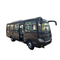 Diesel dell'euro 5 della Cina 24-31 veicoli automatici del bus autoalimentati combustibile di consegna di turismo del passeggero delle sedi LHD