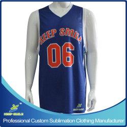 주문품 가득 차있는 승화 우수한 농구 셔츠