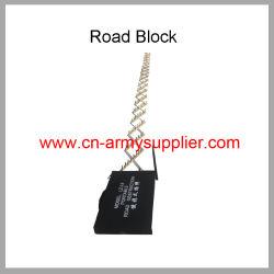 كتلة الطريق - كتلة المرور - كتلة الجيش - كتلة عسكرية - كتلة الطريق المتنقلة للشرطة