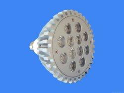 모든 PAR38 LED 램프에 친환경 고전력 절약