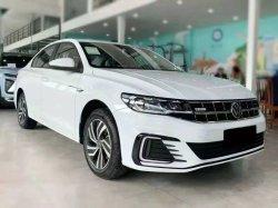 중국 공급업체/제조업체 Volkswagen Bora VW 2021 최고의 전기 자동차/차량 우즈베키스탄