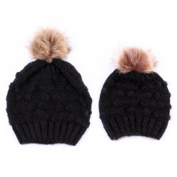 Un cappello lavorato a maglia alla moda delle 2020 donne calde di vendita