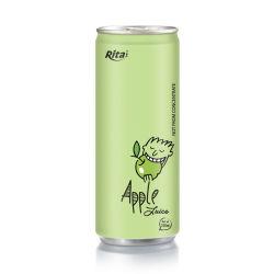 リータのブランドジュースからの250mlによって缶詰にされるAppleジュースベトナム製造業者OEMのフルーツ
