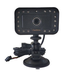 Para todo tipo de vehículo Antifatiga Cámara Aviso de alarma de coche Monitor