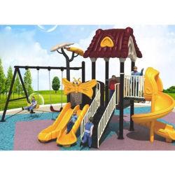 Os slides de Túnel exterior Park Piscina Crianças Playground Equipamento exterior Série Esportiva área recreativa para crianças Play
