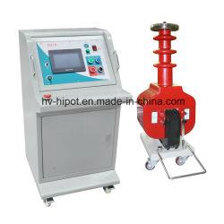 Automatische Wechselstrom-Hochspannungsprüfungs-eingestellte/Mehrkanalwiderstands-Spannungs-Prüfvorrichtung