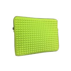 Usine pouce vert d'alimentation portable sac sac chariot manchon