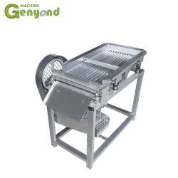 Kleine Soyabohne-Haut-Schalen-Maschine
