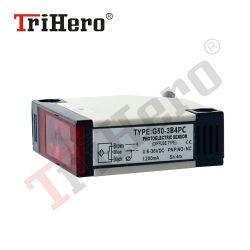 G50 E3JK PNP NPN par Type de faisceau du contacteur de capteur photoélectrique